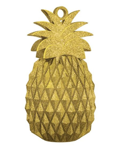 Balloon Pineapple weight | 1ct