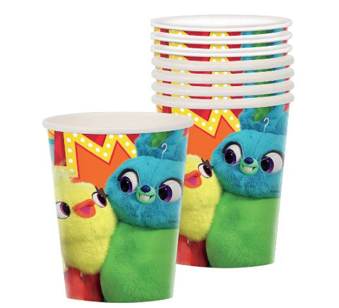 Toy Story Party Cups 9oz | 8ct