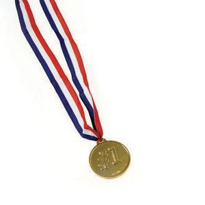 Winner Gold Medal | 2""