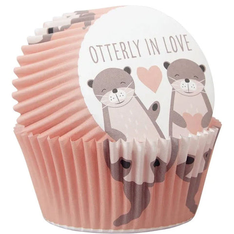 Otterly in Love Cupcake Decorating Kit | 24ct