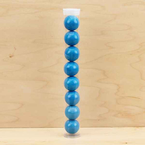Blueberry Smoothie Gumball Tube