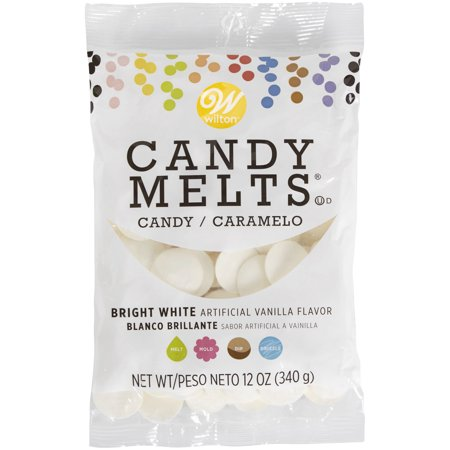 Wilton Bright White Candy Melts | 12 oz