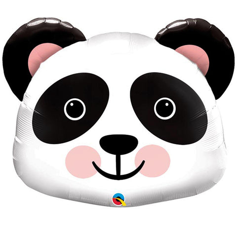 Precious Panda Supershape Balloon|1ct