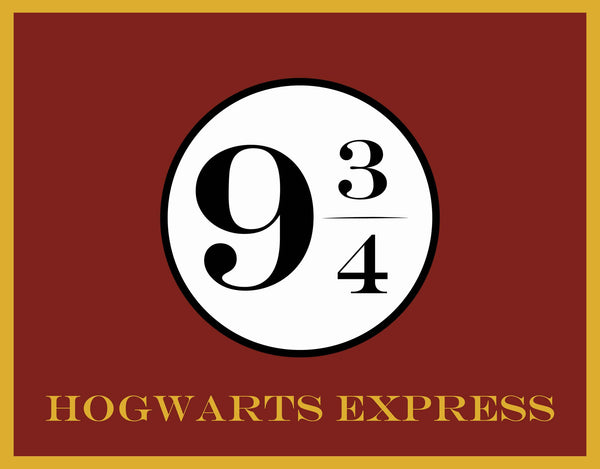 picture relating to Harry Potter Printable Posters known as Harry Potter Beverage Napkins 5\