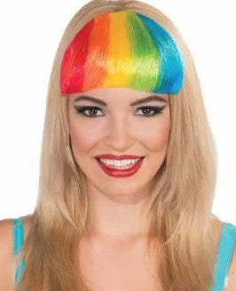 Rainbow Bangs | 1ct