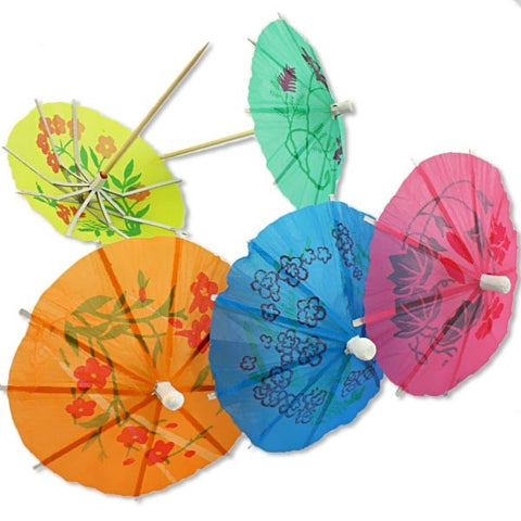Umbrella Picks | 20ct