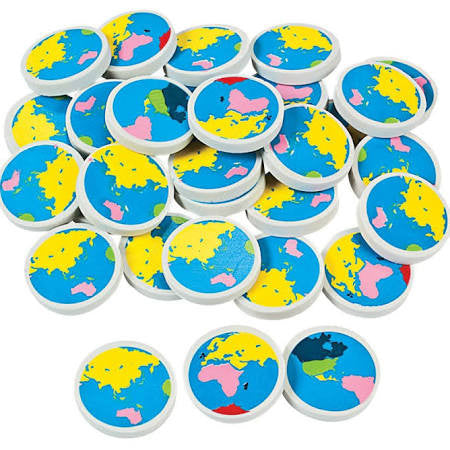 Earth Erasers | 48ct