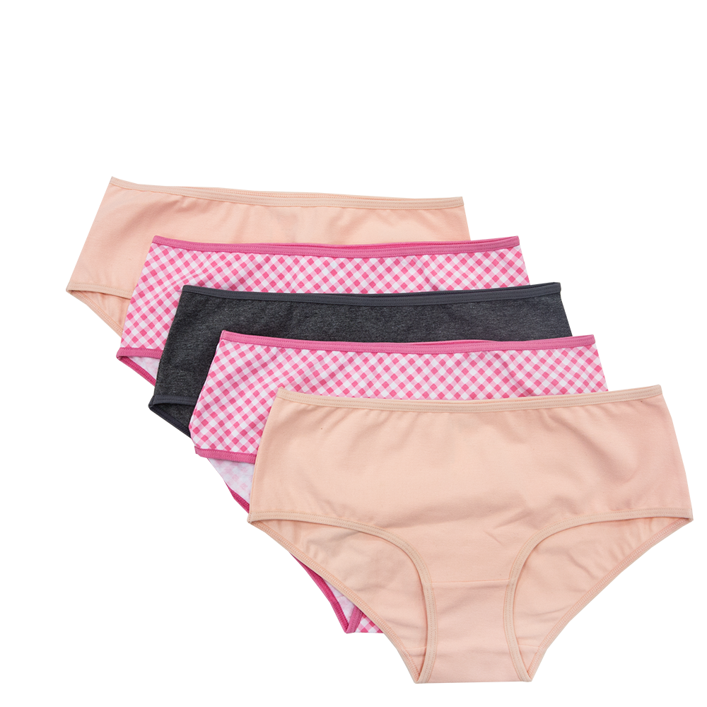 986e0a391a29 Hush Puppies Panties - Inner Statement