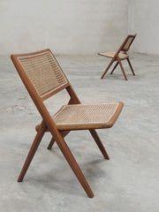 Muṅgāru Lounge Chair