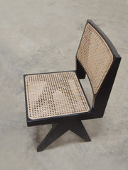Le Corbusier Armless Chair