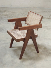 Chandigarh furniture by Pierre Jeanneret