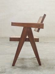 Le Corbusier and Pierre Jeanneret Office chair for chandigarh