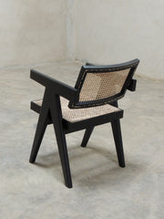 Pierre Jeanneret Office chair from Project Chandigarh