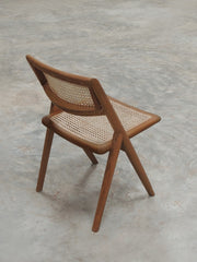 Muṅgāru Dining Chair