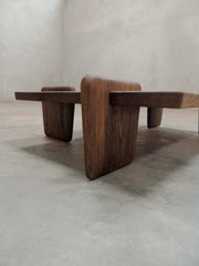 X+L 01 Coffee Table