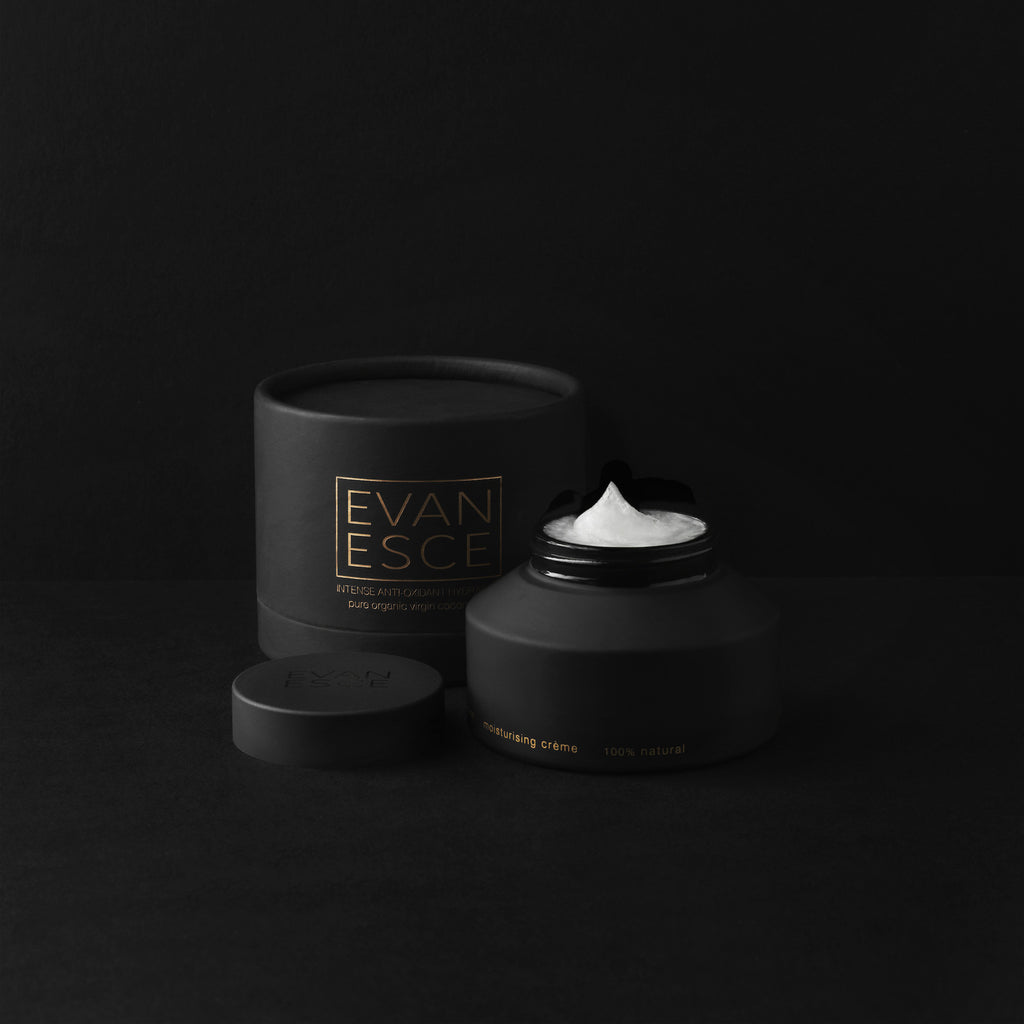 Evanesce Creme - Natural Miracle Worker