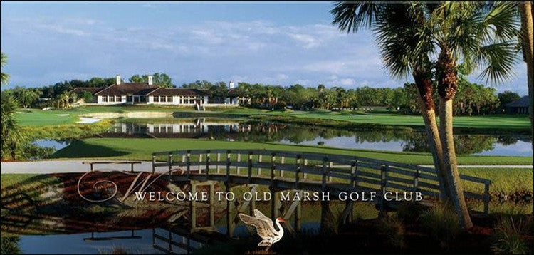 Old Marsh Golf Club Palm Beach