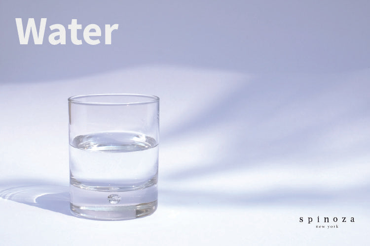 Photo of water a healthy eye food