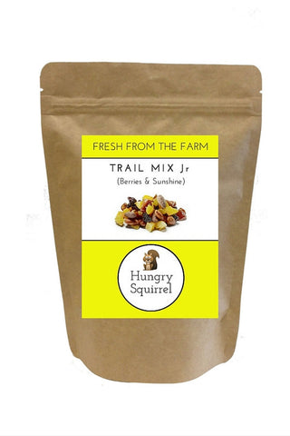 Berries & Sunshine Mix : 50 gms - HungrySquirrel