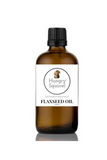 Flax Seed Oil - HungrySquirrel