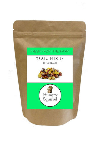 Fruit Burst Trail Mix : 50 gms - HungrySquirrel