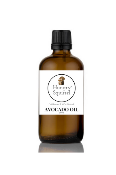 Avocado Oil - HungrySquirrel