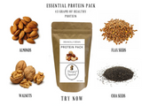 Protein Mix : 50 gms - HungrySquirrel