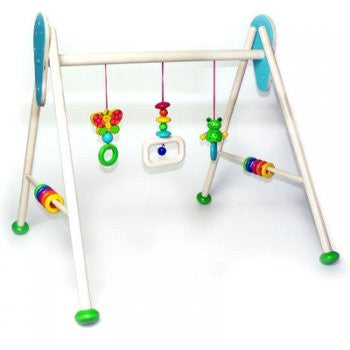 Activity Gyms, Bouncers, Swings & Walkers