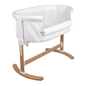 Co-sleeping Baby Bassinet Bebe Care Ole Bedside Sleeper
