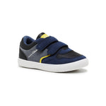 Boys Canvas Shoes - Riley