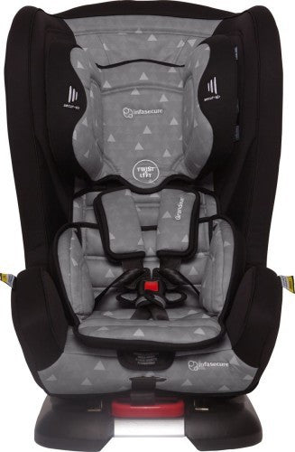 Infasecure Grandeur 0-8yrs Convertible Child Restraint – Mummy Daddy ...