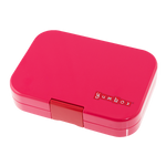 Yumbox Panino Leakproof Bento Lunch Box - Tribeca Pink 4 Compartment