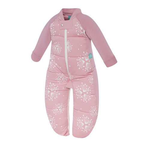 Ergopouch Sleep Suit Bag 3.5 Tog Dandelion