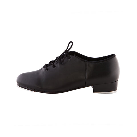 Dance Lace Up Tap Shoe - Child