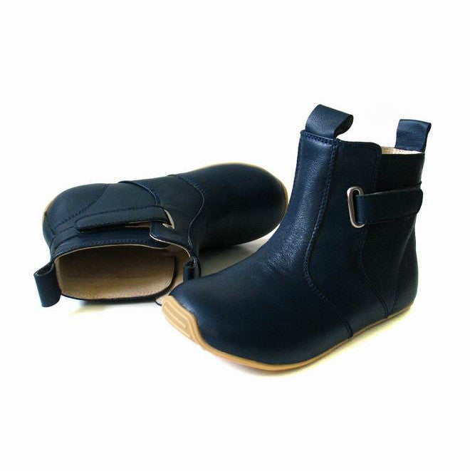 Skeanie Cambridge Boots Navy