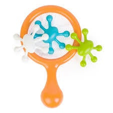 Water play scoop toy water bugs