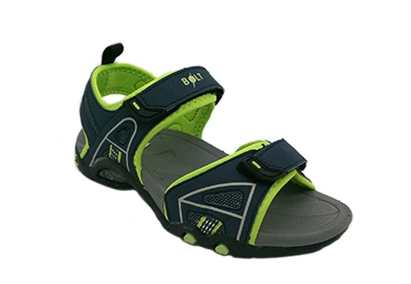 Boys Bolt Summer Surf Sandal Elijah