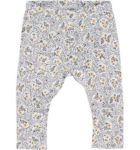 Claire Floral Leggings