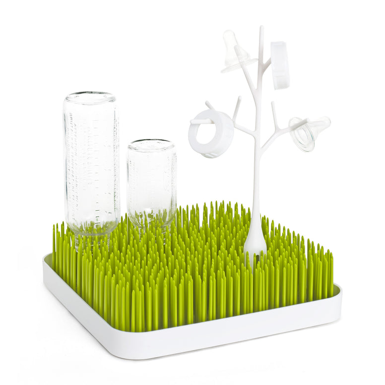 Boon Grass Bottle Drying Rack