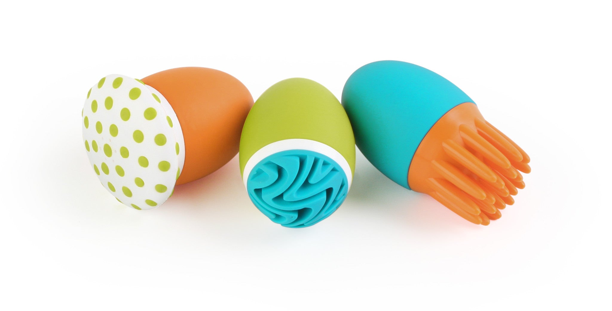 Boon Scrubble, Interchangeable Bath Squirt Toy