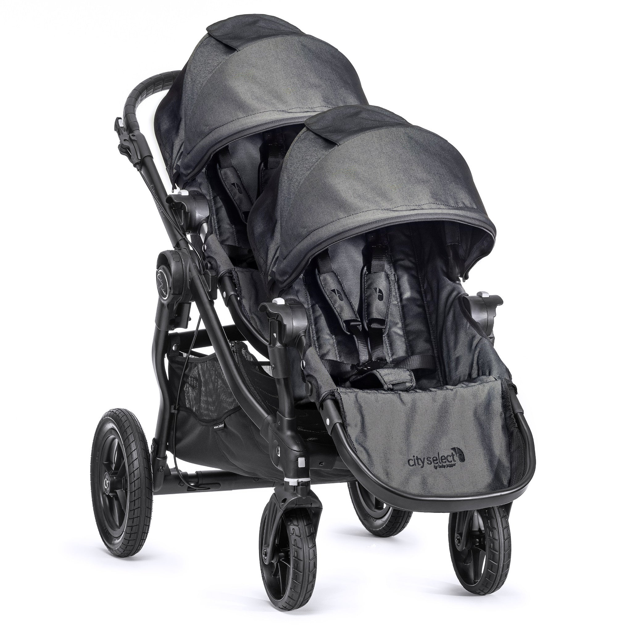 Baby Jogger - City Select - Second Seat