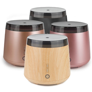 Aroma Elm Ultrasonic Oil Diffusers