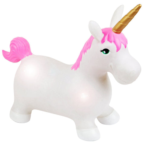 Sunnylife Unicorn Hopper Inflatable Toy