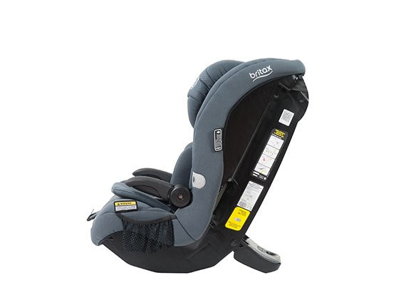 Britax Maxi Guard Grey Reclined