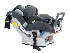 Millenia SICT ISOFIX - Convertible Car Seat 0-4yrs Pebble Grey