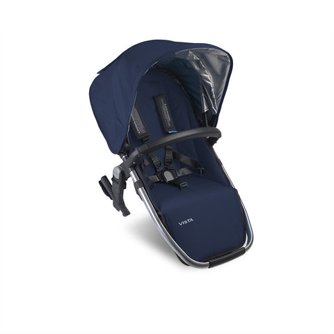 UPPAbaby Vista Rumble Seat Navy Blue Taylor