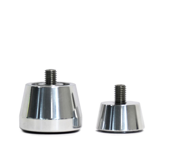 MACHINE FEET - HEIGHT ADJUSTABLE FOR (R60V,R58, GIOTTO EVO R AND GIOTTO TYPE V)