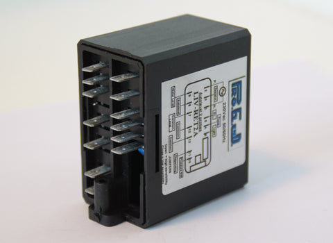 Plug In Control Box  115V  and 230V