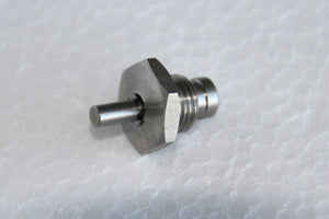 Anti Suction/vacuum breaker valve - inox