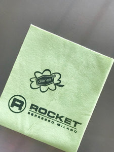 ROCKET ESPRESSO CLEANING CLOTH